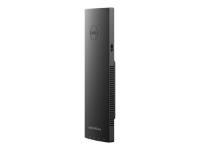 Dell OptiPlex 3090 Ultra - UFF - Core i5 1145G7 / 2.6 GHz - RAM 8 GB - SSD 256 GB - Iris Xe Graphics - GigE - WLAN: 802.11a/b/g/n/ac, Bluetooth 5.0 - Win 10 Pro 64-bit - monitor: none - black - BTS - with 1 Year Basic Onsite