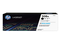 HP 508A - Black - original - LaserJet - toner cartridge (CF360A) - for LaserJet Enterprise MFP M577; LaserJet Enterprise Flow MFP M577