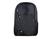 """Tech air Z Series Z0701V6 - Notebook carrying backpack - 14"""" - 15.6"""" - black"""