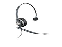 Plantronics EncorePro HW710 - Headset - on-ear - wired