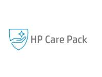 HPE Next Business Day Hardware Exchange plus 24x7 Software Support - Extended service agreement - replacement - 3 years - shipment - 9x5 - response time: NBD - for HPE 3500-24G-PoE yl Switch