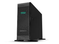 HPE ML350 Gen10 with Xeon Bronze 3104 1.7 GHz, 16GB Ram, 1TB SATA 7.2K LFF RW HDD