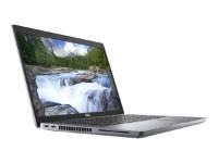 "Dell Latitude 5420 - Core i7 1185G7 / 3 GHz - vPro - Win 10 Pro 64-bit - 16 GB RAM - 512 GB SSD NVMe - 14"" IPS 1920 x 1080 (Full HD) @ 60 Hz - Iris Xe Graphics - Wi-Fi 6, Bluetooth - grey - BTS - with 1 Year Basic Onsite"