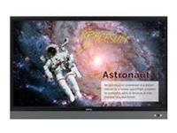 "BenQ RM6501K 65"" 4K UHD Interactive flat panel display (includes wall bracket)"