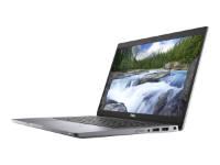 "Dell Latitude 5320 - Core i7 1185G7 / 3 GHz - vPro - Win 10 Pro 64-bit - 16 GB RAM - 512 GB SSD NVMe, Class 35 - 13.3"" IPS 1920 x 1080 (Full HD) @ 60 Hz - Iris Xe Graphics - Wi-Fi 6, Bluetooth - grey - BTS - with 1 Year Basic Onsite"