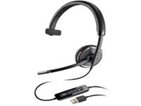 Plantronics Blackwire C510-M - 500 Series - headset - on-ear