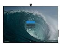 "Microsoft Surface Hub 2s - Touch surface - 1 x Core i5 - RAM 8 GB - SSD 128 GB - UHD Graphics 620 - GigE - WLAN: 802.11a/b/g/n/ac, Bluetooth 4.1 - Windows 10 - monitor: LCD 50"" 3840 x 2560 (4K) touchscreen"