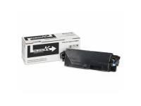 Kyocera TK 5140K - Black - original - toner cartridge - for ECOSYS M6030cdn, M6030cdn/KL3, M6530cdn, M6530cdn/KL3, P6130cdn, P6130cdn/KL3