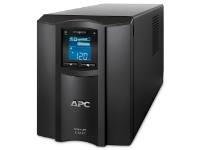 APC Smart-UPS SMT1000IC - UPS - AC 220/230/240 V - 700 Watt - 1000 VA - RS-232, USB - output connectors: 8 - black - with APC SmartConnect