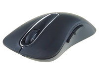 MO544 5 Button Wireless Anti-Bacterial Optical Scroll Mouse
