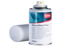 Nobo 150ml Deepclene Plus Whiteboard Cleaning Spray